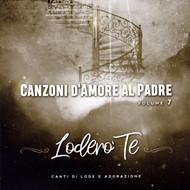 Canzoni d'amore al Padre - Volume 7