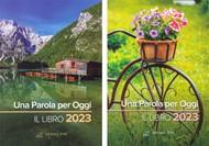 Una Parola per oggi - Il libro 2022