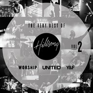 The Very Best Of Hillsong Vol. 2