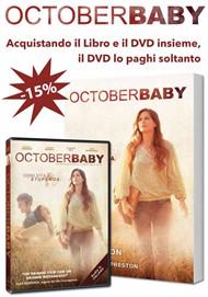 October Baby in offerta al 15% di sconto!