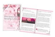 "Penna + Raccolta di meditazioni per donne ""Precious and dearly loved"""