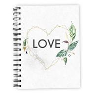 Quaderno Love