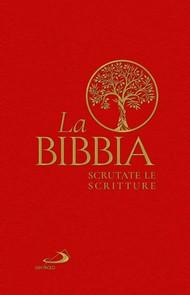 La Bibbia Versione Ufficiale CEI