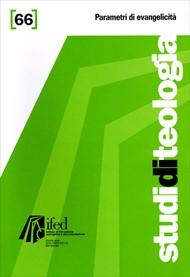 Parametri di evangelicità - Studi di teologia n°66