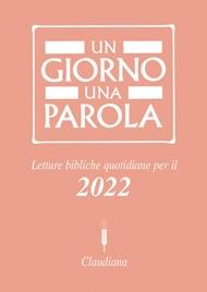 Un giorno una parola 2022