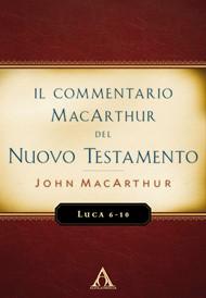 Luca 6-10 - Commentario MacArthur
