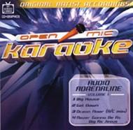 Karaoke Audio Adrenaline