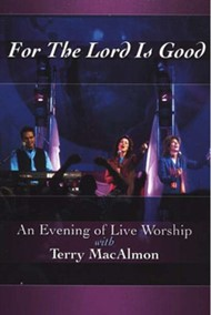 For the Lord Is Good - DVD