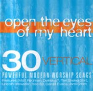 Open the Eyes of My Heart Vol 1