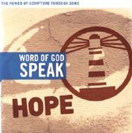 The power of Scripture through song - Hope