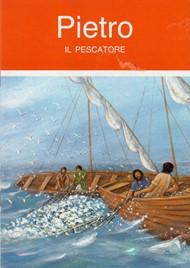 Pietro - Il pescatore