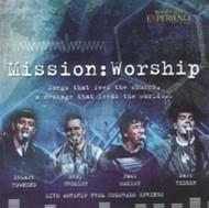 Mission: worship