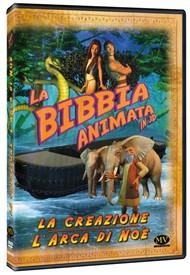 La Bibbia animata in 3D vol. 1