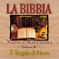 Il Vangelo di Marco - Lettura della Bibbia - Compact Disc
