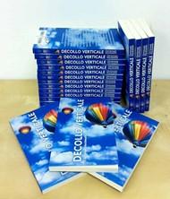 """Offerta: 20 pezzi del libro evangelistico """"Decollo verticale"""" al 5% di Sconto"""