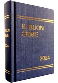 Calendario Biblico Il buon seme a Libro Edizione 2021