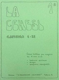 La Genesi - vol. 1