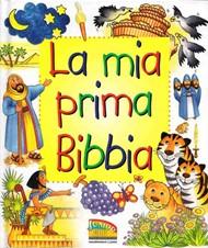 La mia prima Bibbia - Bibbia illustrata