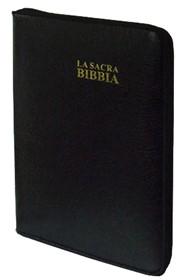 Bibbia Nuova Diodati - B03ZN - Formato grande