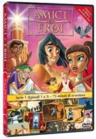 Amici ed Eroi - Serie 1 Volume 1