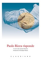 Paolo Ricca risponde (Brossura)