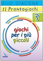 Il Prontogiochi 3