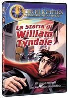 La storia di William Tyndale