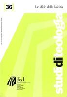 Le sfide della laicità (Studi di teologia n° 36) (Brossura)