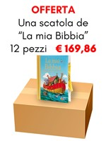 Offerta - Una scatola da 12 copie de