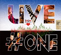 Live#One TeeDeeBand