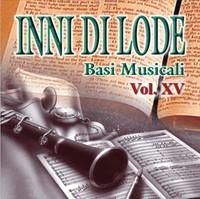 Inni di Lode Volume 15