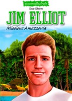 Jim Elliot (Brossura)