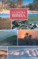 La Sacra Bibbia - A 91SE (Revisione 1991)