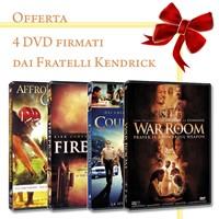 Offerta 4 DVD: