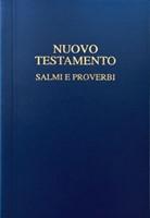 Nuovo Testamento Salmi e Proverbi - Nuova Diodati - NT812 (Brossura)