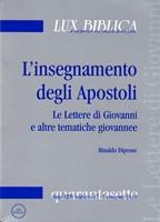 L'insegnamento degli Apostoli vol. 2 - Lux Biblica n° 47