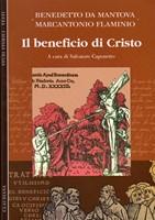 Il beneficio di Cristo - A cura di S. Caponetto