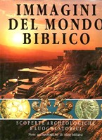 Immagini dal mondo biblico (Brossura)