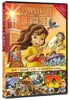 Amici ed Eroi - Serie 1 Volume 3