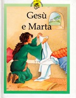Gesù e Marta