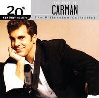 The best of Carman