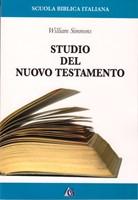 Studio del Nuovo Testamento