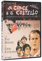 La Croce e il Coltello DVD RIMASTERIZZATO -La storia de