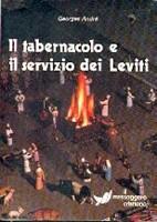 Il tabernacolo e il servizio dei Leviti