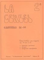 La Genesi - vol. 2 (Fascicolo)