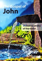 The Gospel of John Vangelo di Giovanni in inglese