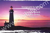 12 Cartoline con versetto - Serie 5