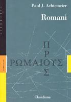 Romani - Commentario Collana Strumenti