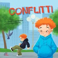 Conflitti - Libro per bambini