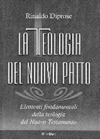 La teologia del nuovo patto - Lux Biblica n* 26 (Brossura)